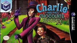 Longplay of Charlie and the Chocolate Factory