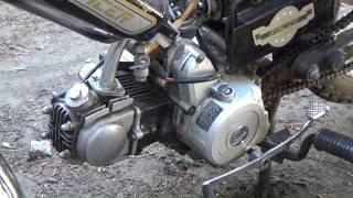 '' Delta''.ta'mirlash moped