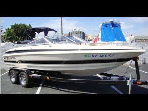 larson lxi 210 with volvo penta 5 0gxi 2003 model year youtube rh youtube com Larson 268 LXI Replacement Parts 2003 Larson 270 LXI Bowrider