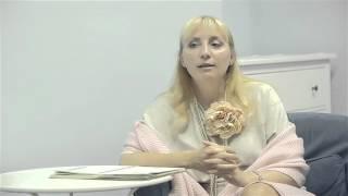"""Урок 11. Как наполнить себя любовью и стать счастливой? Ирина Крылова (серия """"Искусство быть Женой"""")"""