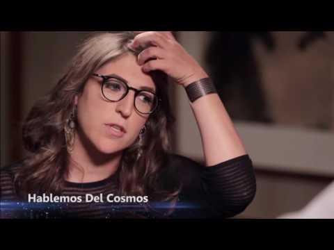 Hablemos del Cosmos - S02E02 - Mayim Bialik