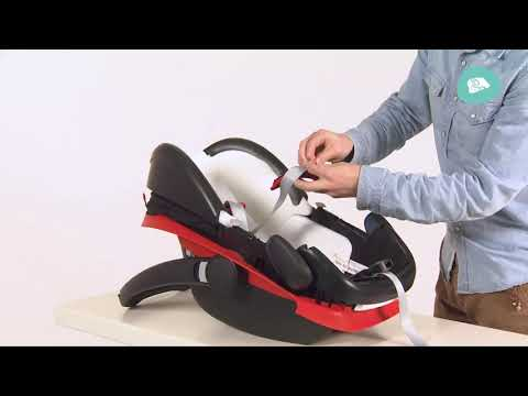 Автокресло Maxi-Cosi Pebble Plus на сайте Babys.ru