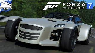 FORZA MOTORSPORT 7 #90 - Spielzeug für die Schleife - Let's Play Forza Motorsport 7