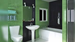 Modern bathroom design ideas for small bathrooms Tile ideas