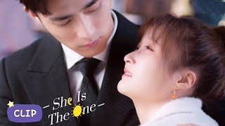 Trailer▶ EP 05 - Turns out you're the one I like?! | She is the One