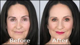 Creating The Perfect Night Time Look Using Jerome Alexander Products