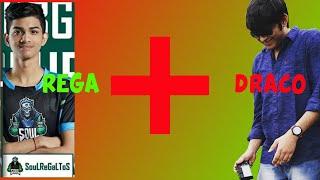 Soul RegalTos + DracoGames + 8bit Rebel + 8 bit Mafia , Easy Chiken Dinner