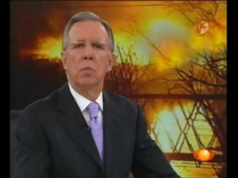 2010: NOTICIAS, ROSTROS Y EVENTOS:  EXPLOSIONES EN PUEBLA