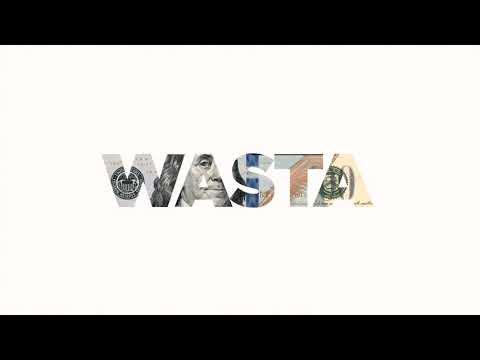 """Sons of Yusuf - """"Wasta"""""""