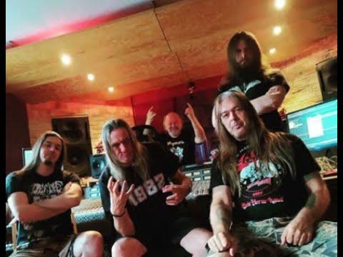 """Sodom finish new album """"Genesis XIX""""  ...!"""