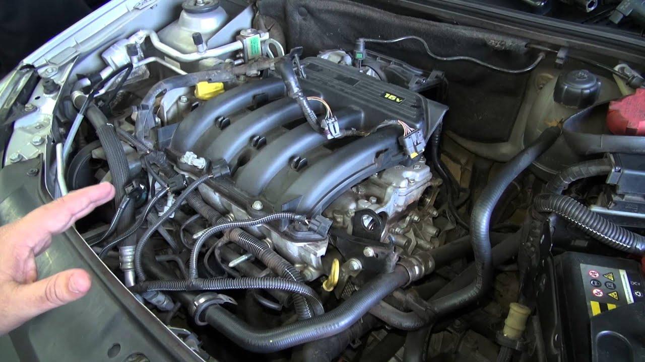 Troca Da Correia Dentada Dos Motores K4m Renault Youtube