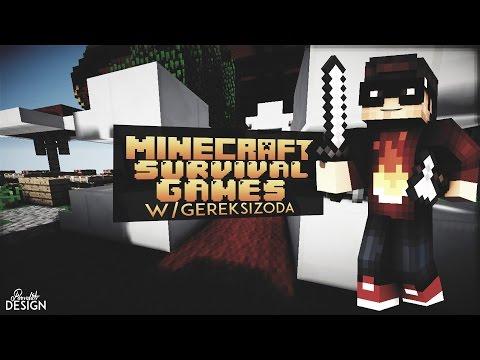 Minecraft Survival Games | Bölüm 84 - Youtube Kanalınızı Nasıl Geliştirirsiniz?