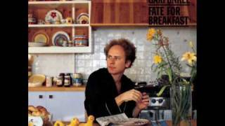 Art Garfunkel - When Someone Dosen