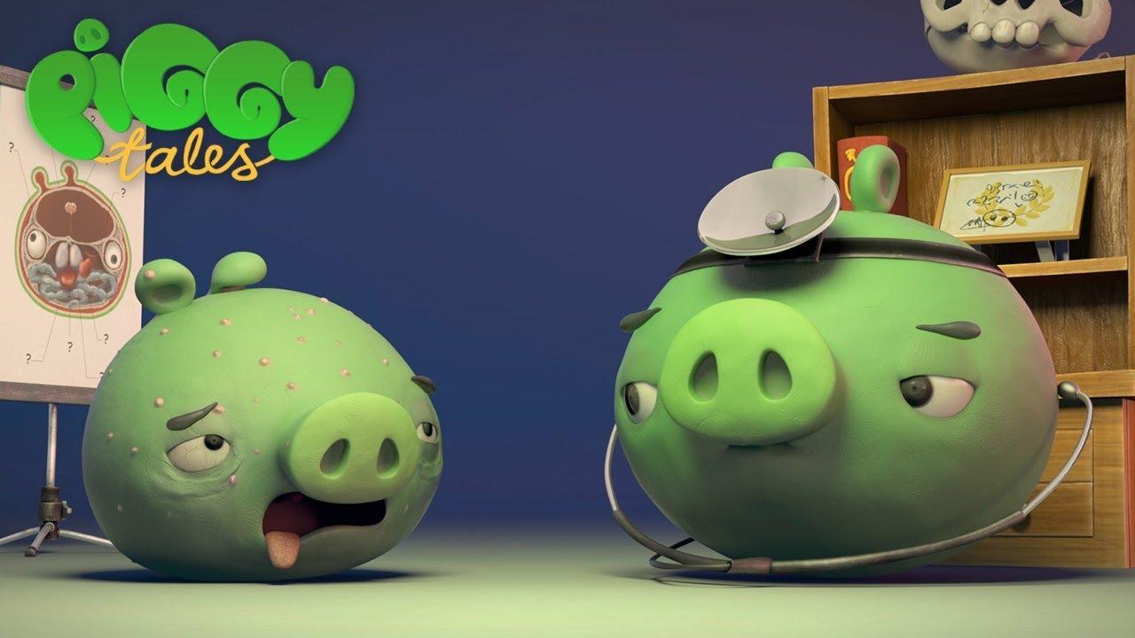 Download Piggy Tales | Dr. Pork, M.D - S1 Ep20