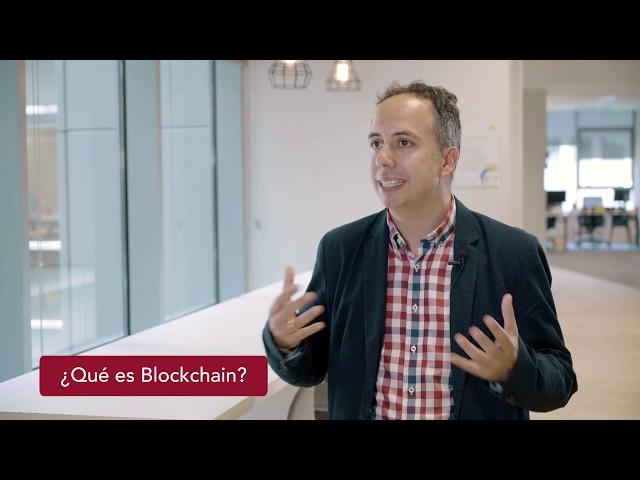 Directivos y transformación digital: Blockchain