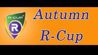 R-CUP ONLINE 17.10.2020