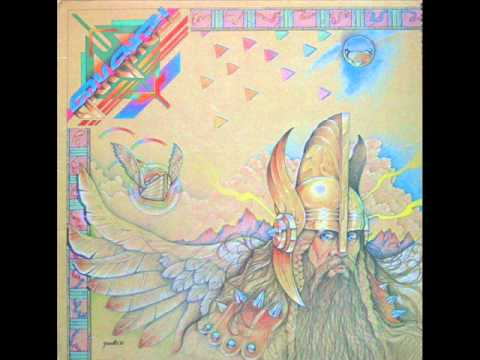 ARKANGEL  -  Ark  + To A Sleeping  Infidel   XIAN  HEAVY  PROG. 1980