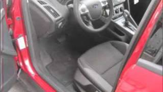 2012 Ford Focus - CIRCLEVILLE OH