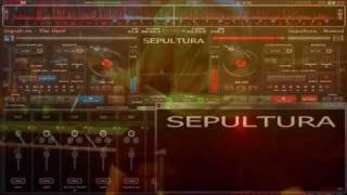 SEPULTURA - WE WHO ARE NOT AS OTHERS.