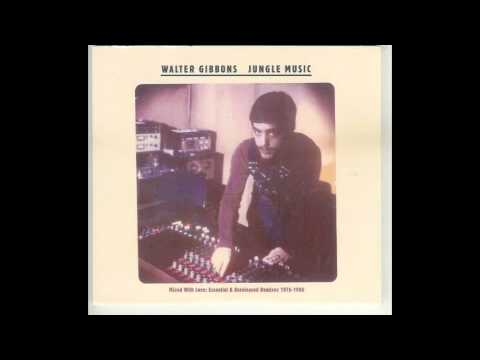 Arthur Russell - See Through (Walter Gibbons Mix)