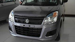 Suzuki Wagon R VXR | 2019 Complete Review