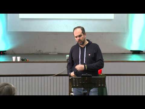 Strongtower TV Speaker Bob Hyde