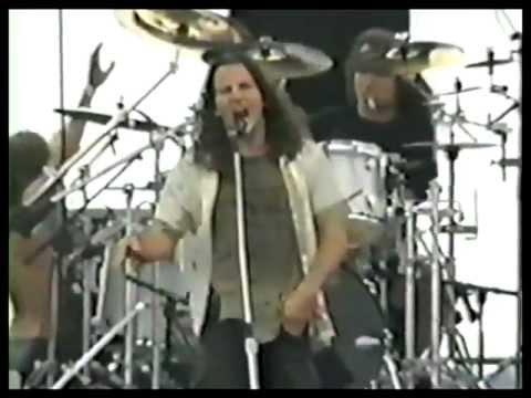 Pearl Jam - Black (Drop In The Park 92)