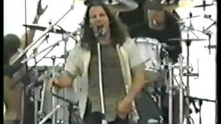 Pearl Jam - Black (Drop In the park 92)