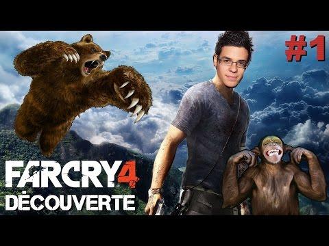 Far Cry 4 Episode 1 FR - Découverte Gameplay : Aussi fort que Bruce Willis !