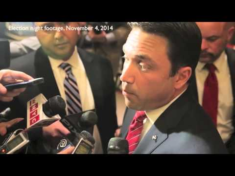 Michael Grimm: From win in 2010, to seeking comeback after jail