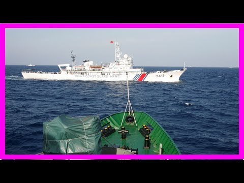 US accuses Beijing of 'provocative militarization' of South China Sea By Channel News Of The Day