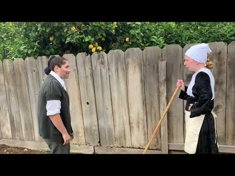 Martha Carrier (the Salem witch trials)