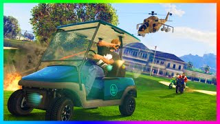 BREAKING NEWS! - Rockstar Confirms No More GTA 5 Online DLC For Xbox 360 & PS3 Users! (GTA 5 DLC)