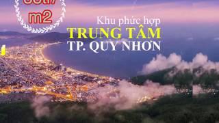 Grand Center Quy Nhơn