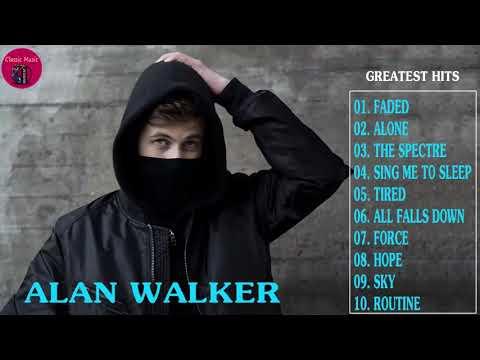 Alan Walker Greatest Hits Full Album