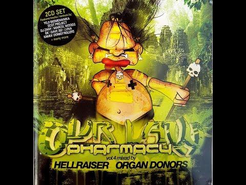 Pharmacy - Our Law Vol. 5 - Disc 1: Hellraiser