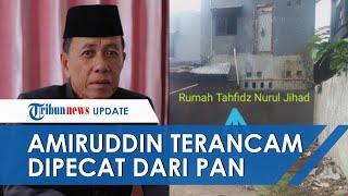 Download Anggota DPRD Pangkep yang Tutup Akses Jalan Terancam Dipecat dari PAN, Tak Akan di Tolerir