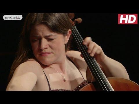 George Onslow - Cello Sonata in F Major, Op. 16, No. 1 - Emmanuelle Bertrand et Pascal Amoyel