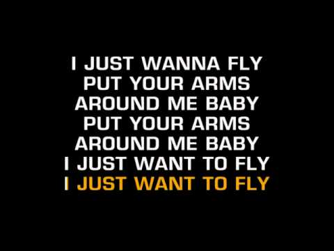 Sugar Ray Fly Karaoke
