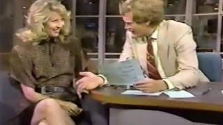 1985 - Teri Garr