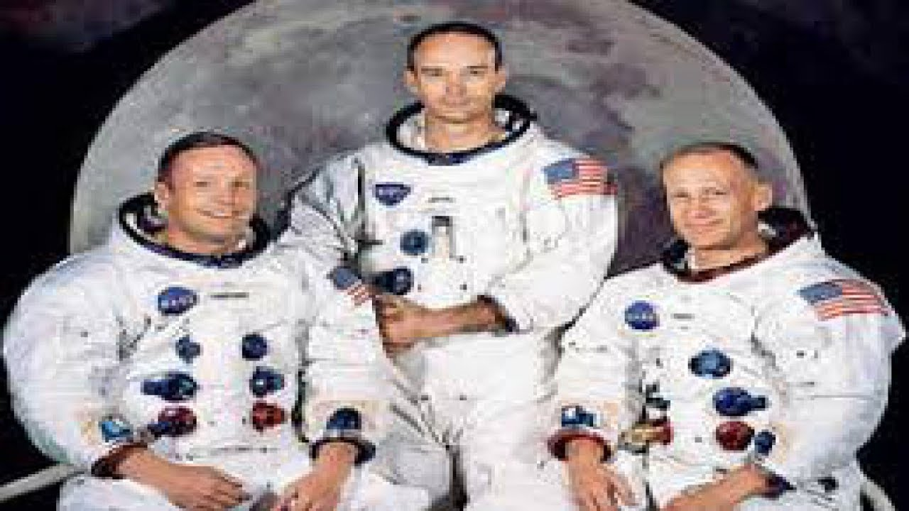apollo 11 space mission watch - photo #18