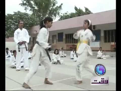 KHI Tai Kwando PKG Shoabib Ahmad.mp4