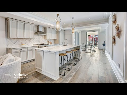 A Fabulous Penthouse Residence In Washington, D.C. | TTR Sotheby's International Realty