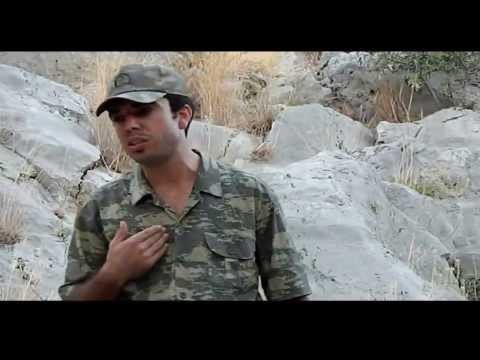 Ceyhan Prensi : O Şimdi Asker - Genco & Bozo Yepyeni HD