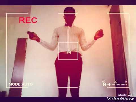 BLACK T boto (danse)