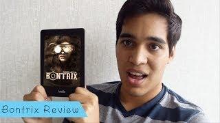 Bontrix by James Agee Jr [Book Review]