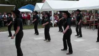 Spirit of the Hawk Country Friends Forbach.wmv