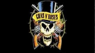 Guns N' Roses - Patience HD