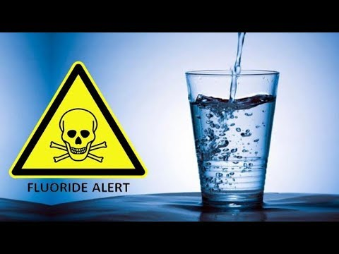 How To REMOVE Fluoride From Your WATER 2019
