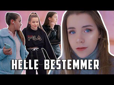 Lillesøster Velger Antrekkene Mine I En Uke! Saboterer meg..